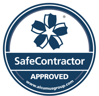 Renard Safe Contractor Approved